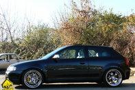 370 CP pe un Audi S3