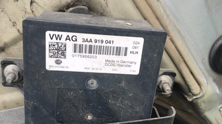 3AA919041 modul start stop Volkswagen Passat B7