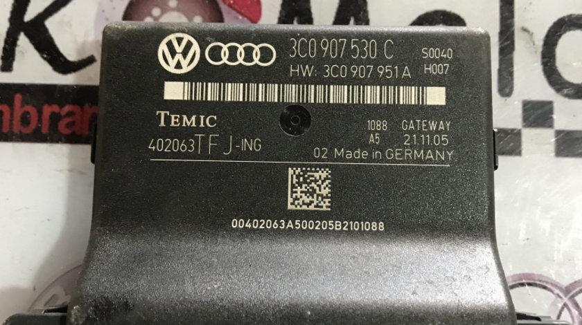 3C0907530C calculator confort Volkswagen Passat B6
