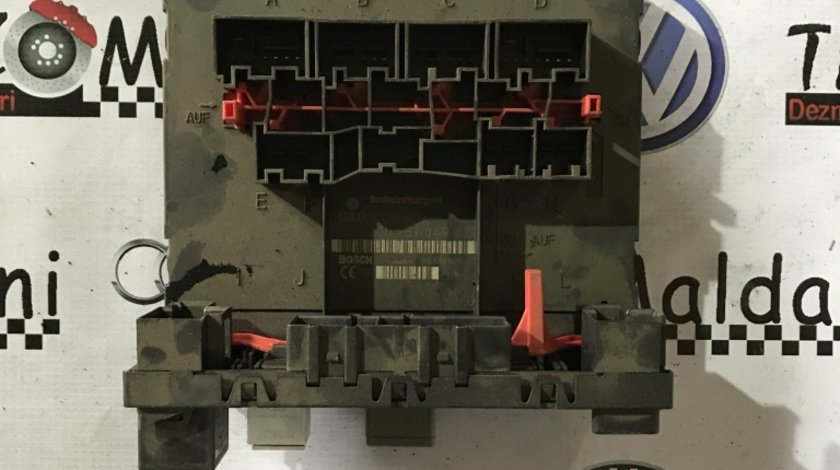3C0937049AD calculator confort VW Touran Facelift