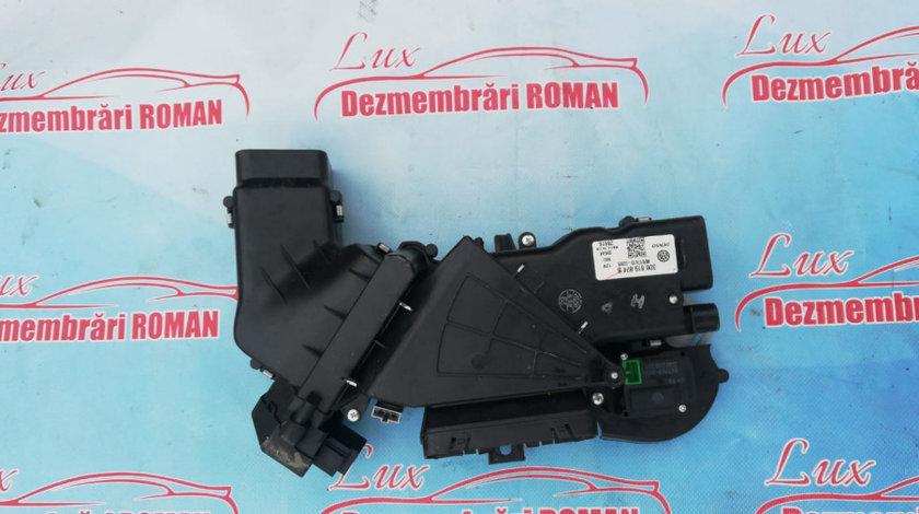 3d0819874b modul control aer vw phaeton 3.0tdi motor bmk 224hp 4motion