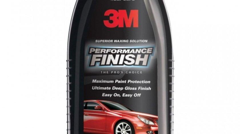 3M Ceara Lichida Performance Finish 473ML 39030