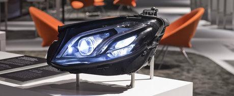 4 ani, 1.200 prototipuri si 12 milioane kilometri: Cum a fost testat noul Mercedes E-Class.