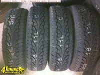 4 anvelope 175/70/14c pirelli de iarna noi