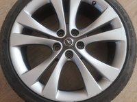 4 Jante Bmw sau Opel Insignia 20 + 4 anvelope + 4 senzori presiune