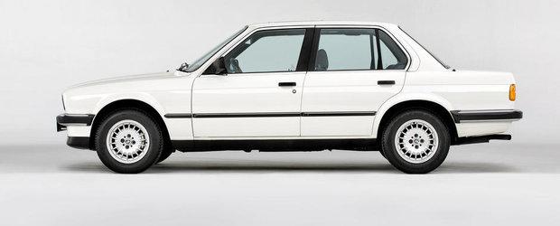 40 de ani de BMW Seria 3: Cum a evoluat modelul bavarez de-a lungul timpului