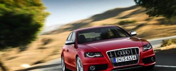 430 CP de la MTM pentru Audi S4