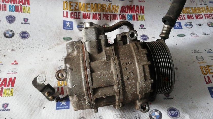 447180-8382 compresor ac clima land rover discovery 3 motor 2.7tdv6 276dt range sport