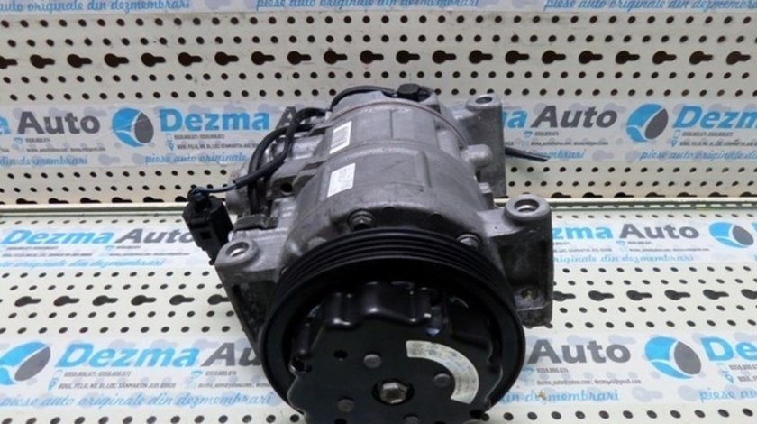 447220-8812/4B02608057 compresor clima Audi A6 Avant 4B 2.5 tdi