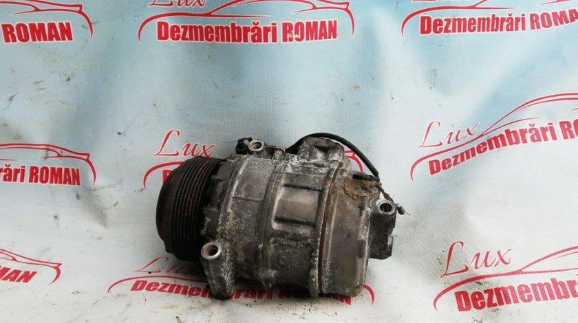447260-2982 compresor ac clima BMW 3.0 d motor n57d30a f01 f10 f25 f07 e70 71 seria 5 7 x3 x5 x6