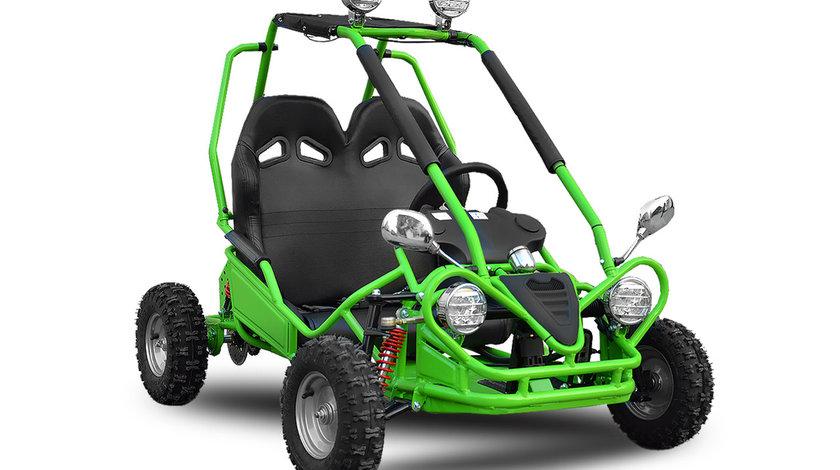 450W 36V Eco Buggy 6 inch 2 trepte buggy