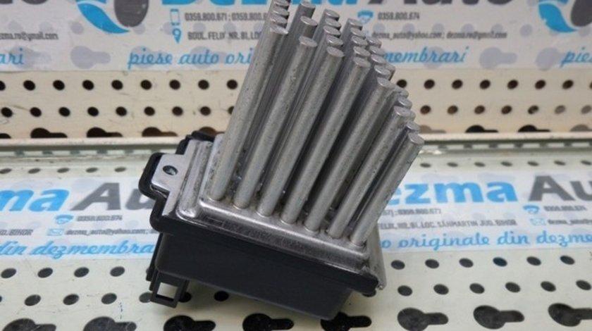 4B0820521 Releu ventilator Audi A6 Avant 4B 2.5 tdi