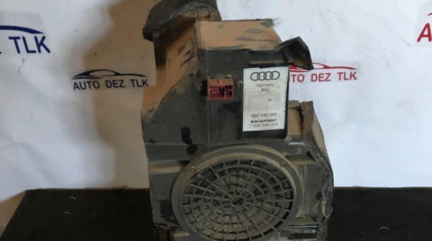 4B9035382 Boxa bass Audi A6 C5