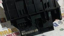 4e0907279l calculator modul confort Audi Q7 motor ...