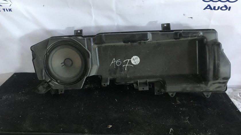 4F0035381B difuzor bass usa stanga fata Audi A6 C6