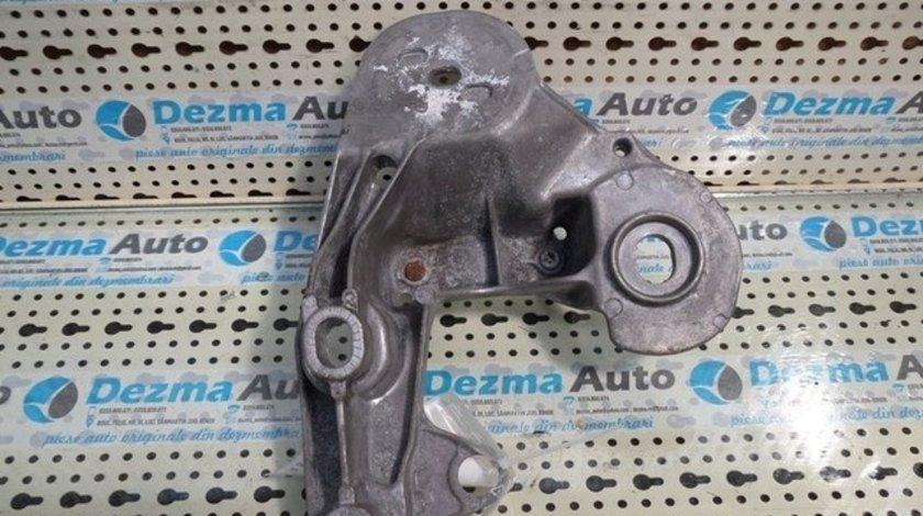 4F0199351AG, Suport bara stabilizatoare Audi A6 (4F)