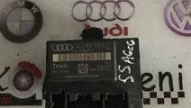 4F0959795E modul usa stanga spate Audi A6 C6