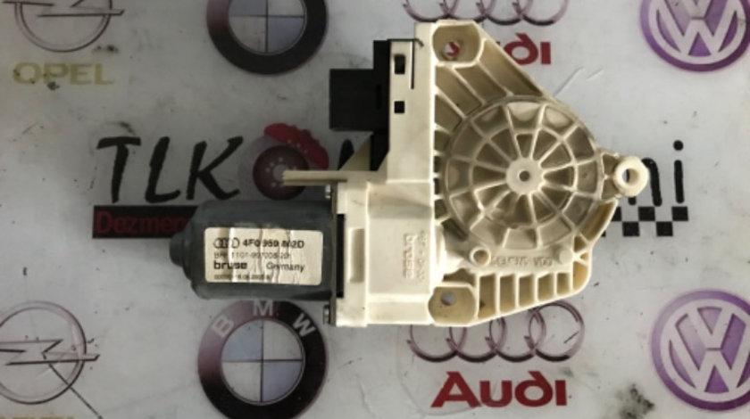 4F0959802D motoras macara geam usa dreapta fata Audi A6 4F C6