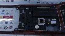 4h0907247 rama ornament consola centrala Audi A8 4...