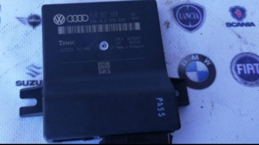 4l0907468 modul control gateway Audi Q7 motor 3.0tdi 233CP BUG Dezmembrez Dezmembrari Piese
