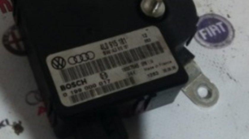 4l0915181 calculator modul baterie releu Audi Q7 motor 3.0tdi 233CP BUGi Piese