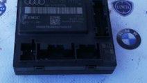 4l0959793b modul confort usa stanga fata Audi Q7 m...