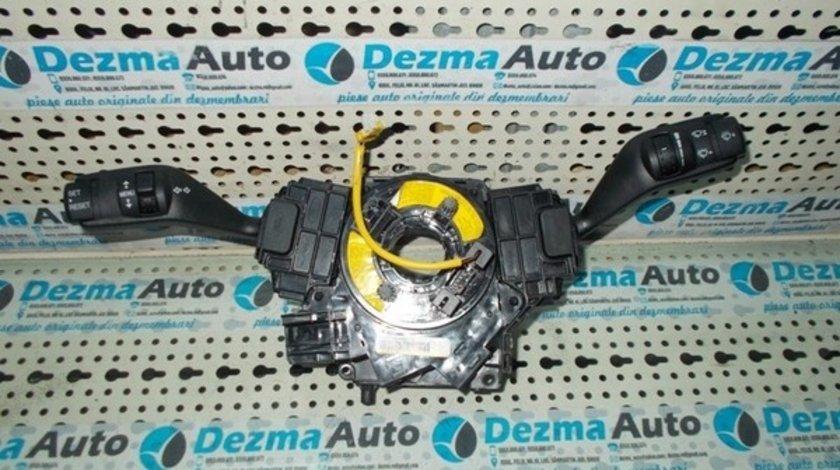 4M5T14A664AB spirala volan cu manete stergator si semnalizare Ford Focus 2 sedan (DA) 2005-In prezent
