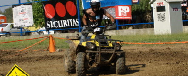 4Tuning castiga locul 1 la Cupa Presei la ATV-uri 2009