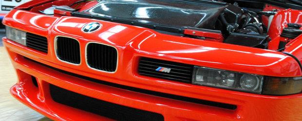 5 lucruri pe care ni le dorim de la noul BMW M8