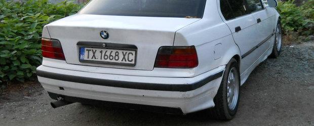5 metode legale prin care masinile inscrise in Bulgaria ar putea fi interzise