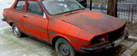 5 modele Dacia clasice ale caror preturi incep sa creasca