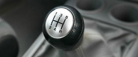 5 motive pentru care prefer cutia de viteze manuala