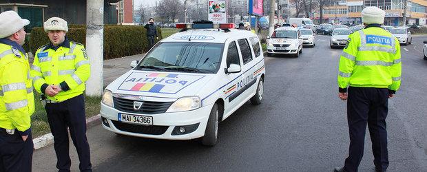 5 motive pentru care soferii din Bucuresti sunt pur si simplu idioti