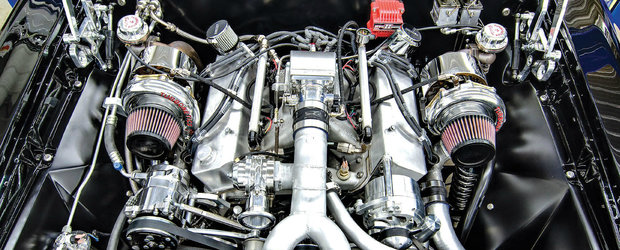 5 motive pentru care trebuie sa conduci o masina turbo pe benzina