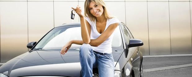 5 motive pentru care TREBUIE sa cumperi o masina condusa de o femeie