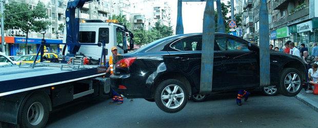 5 ponturi ca sa scapi de hingherii de masini