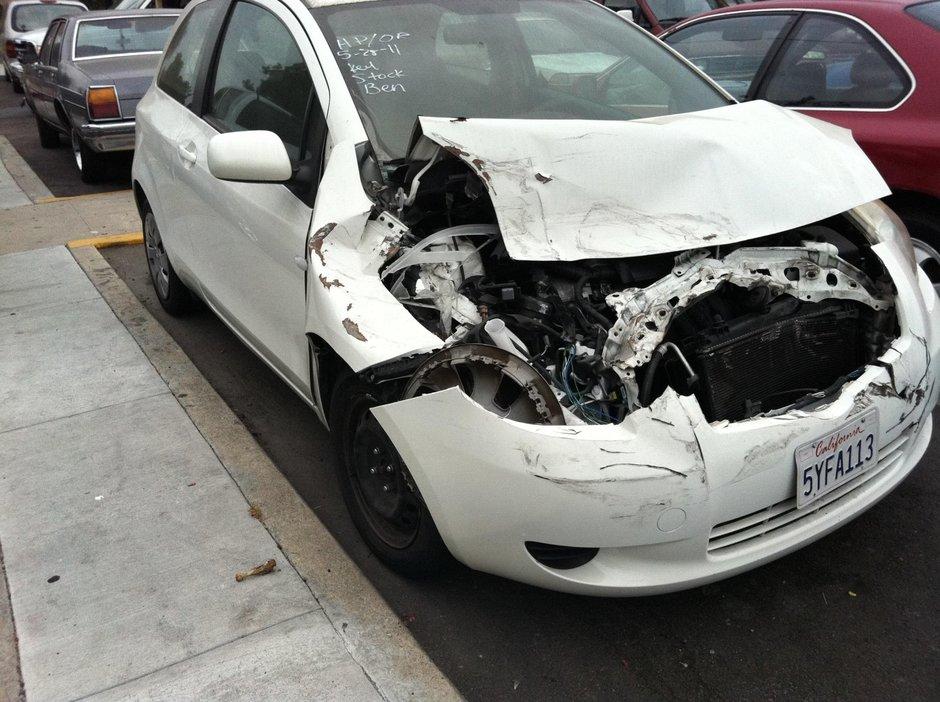 5 semne care isi spun ca sa vinzi masina