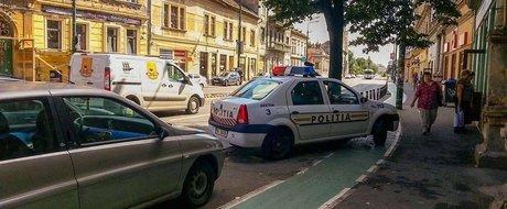 5 specimene de soferi din Bucuresti care ne enerveaza la culme