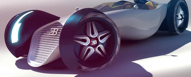 5 vehicule autonome inedite. Cum ar putea arata masina viitorului!