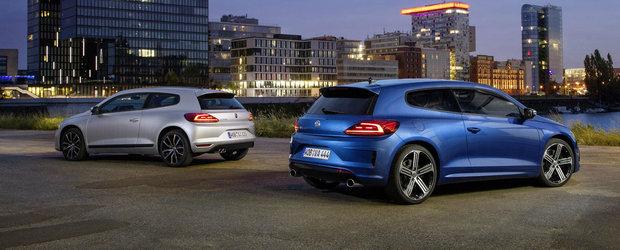 50 de imagini tari cu Volkswagen Scirocco. Ca sa iti aduci aminte de el si dupa ce nemtii nu il vor mai vinde