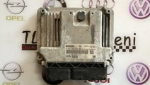 55566276, 0281014449 calculator motor Opel Vectra ...
