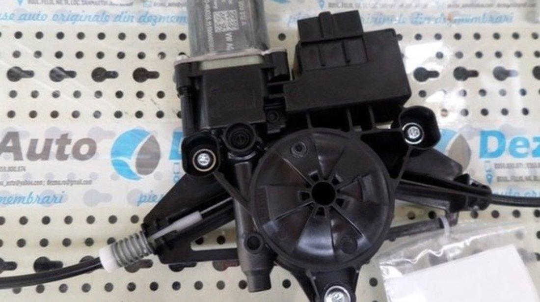 5Q0959812A motoras dreapta spate Skoda Octavia Combi 2.0tdi