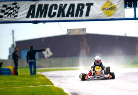 6 zile pana la prima editie a Cupei FRAS-Dunlop la karting