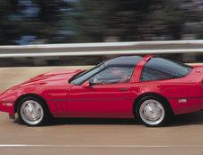 60 de ani de Corvette