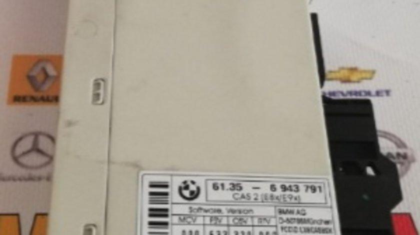61.35-6943791 modul confort BMW e81 e87 118d seria 1 motor 2.0d m47