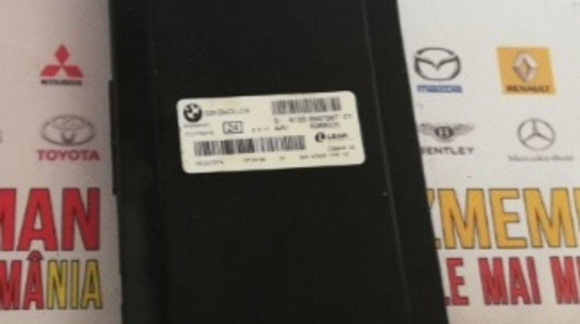 61356987997-01 modul control lumini BMW e81 e87 118d seria 1 motor 2.0d 122cp m47d20