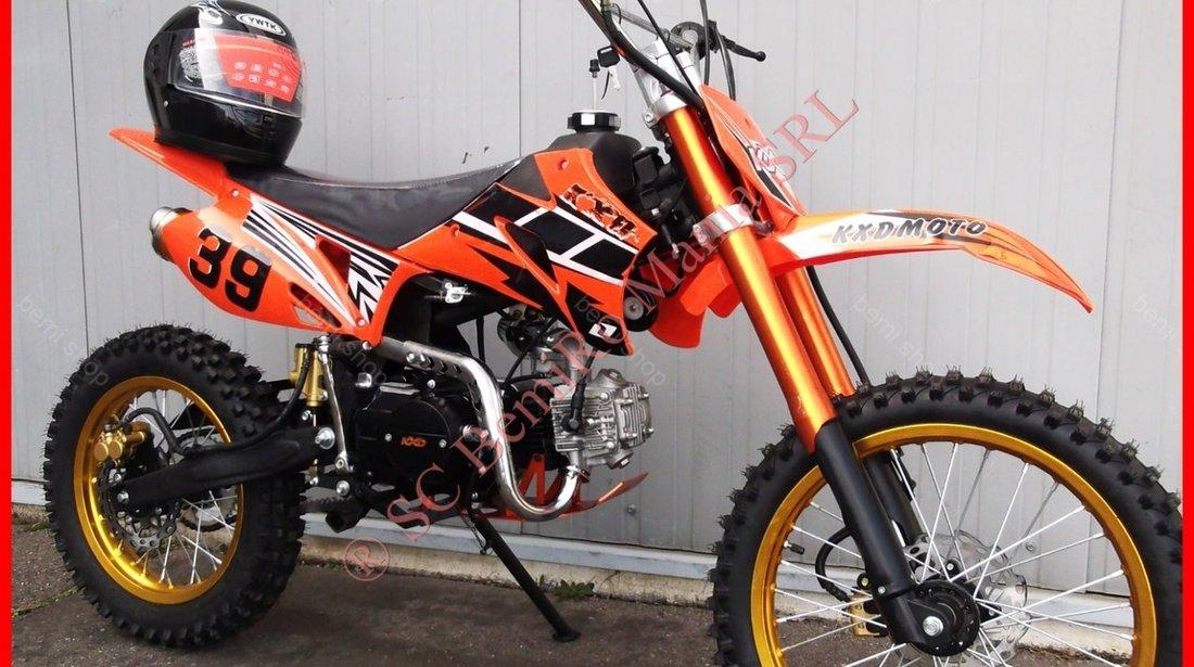 650 euro DB-608 BEMI Germany 0Km 125cc lichidare stoc