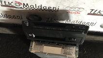 6583-9159047-01 radio cd cu navigatie BMW X5 E70 2...