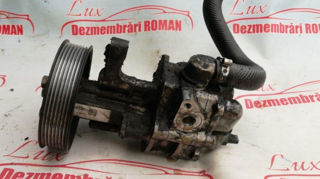 679649101 pompa servodirectie BMW 3.0 d motor n57d30a f01 f10 f25 f07 e70 71 seria 5 7 x3 x5 x6