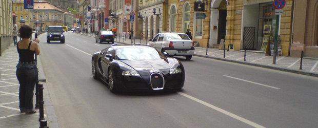 680 de romani conduc masini care costa peste 200.000 Euro fiecare